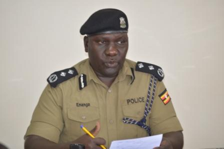Police spokesperson