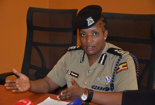 Home - Uganda Police Force