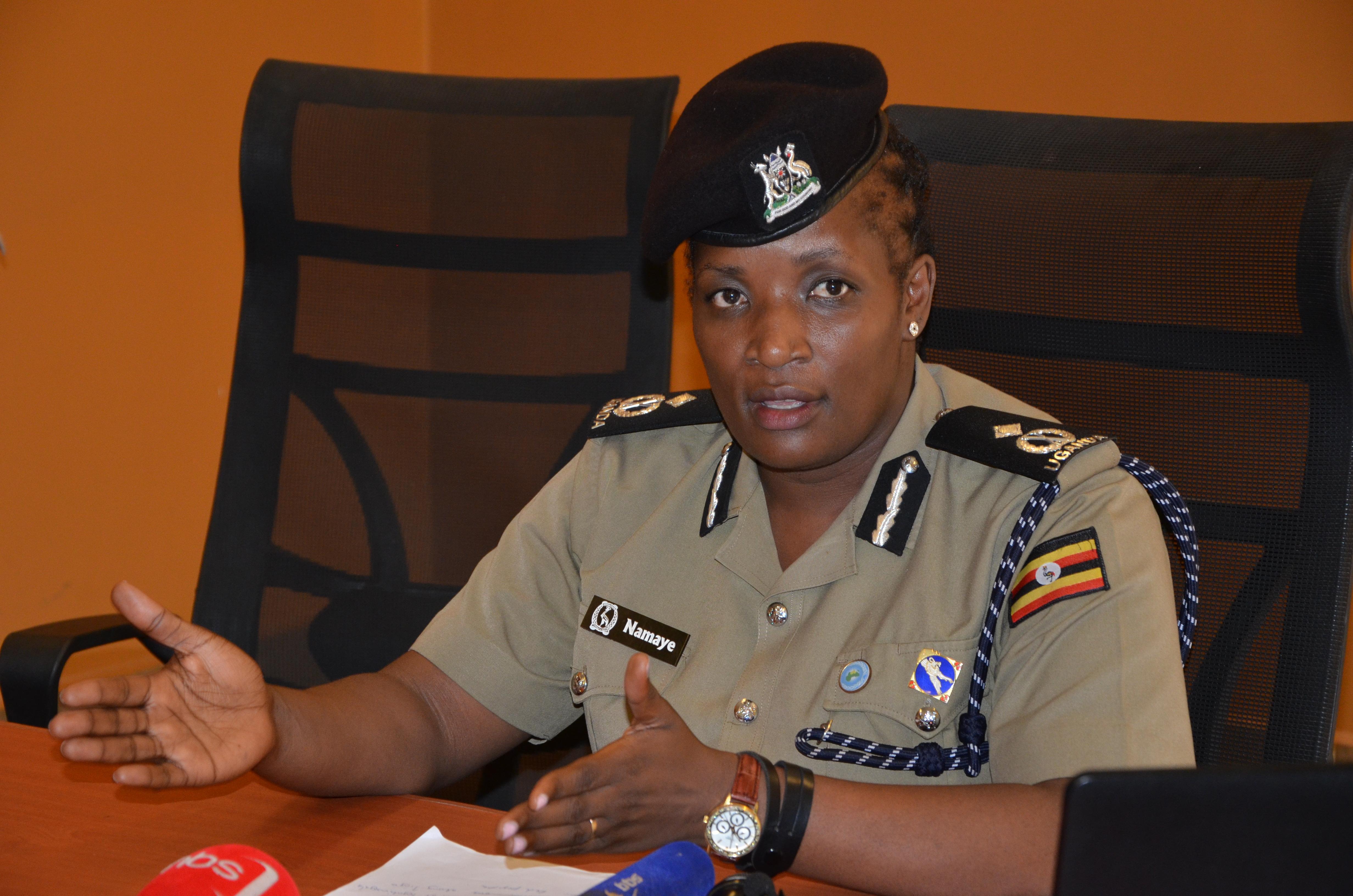 Latest Posts Archives - Uganda Police Force